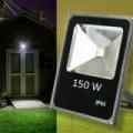 150 Wattos SMD LED reflektor