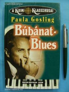 Paula Gosling - Búbánat-Blues (56/8)