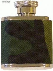 Flaska terep huzattal  M01T - 1 OZ