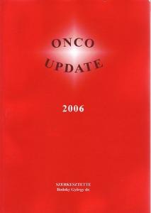 Bodoky György dr. (szerkesztő): ONCO UPDATE 2006