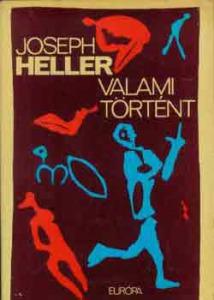 Joseph Heller: Valami történt
