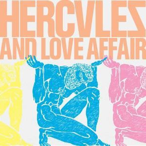 HERCULES AND LOVE AFFAIR - Hercules And Love Affair CD
