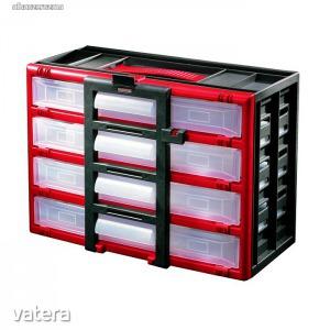Hordozható tároló szekrény 310x165x220mm (10959)