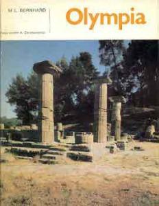 M.L. Bernhard: Olympia