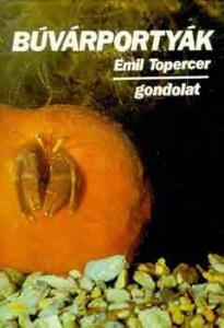 Emil Topercer: Búvárportyák