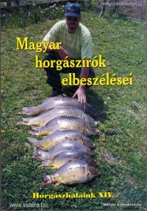 Ferenczy-Fodor-Füstös: Magyar horgászírók elbeszél
