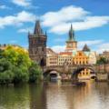 Hotel Brixen***, Prága, Csehország, 3 nap/2 éj 2 főre reggelivel