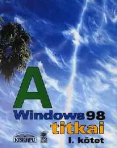 A Windows 98 titkai I.