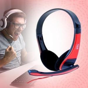 Havit HV-H2105D sztereo fejhallgató mikrofonnal d6813d6abb