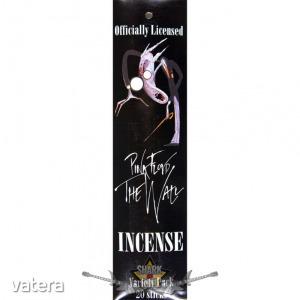 Pink Floyd - The Wall Incense. Füstölő