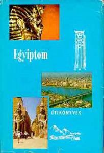 Szabó R. Jenő: Egyiptom