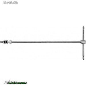 YATO 15271 Csuklós T-kulcs 6mm YT-15271