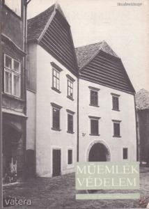 MŰEMLÉKVÉDELEM - XXX. évf., 1986/4.