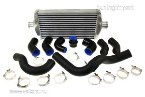 Intercooler TurboWorks AUDI A4 B8 2.0T 07-15