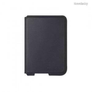 Kobo Nia SleepCover Case E-book olvasó tok Black N306-AC-BK-E-PU