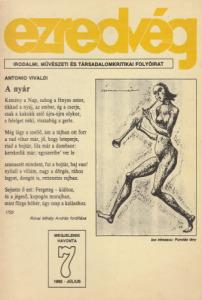 Ezredvég 1992. július