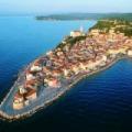 Szlovénia Velencéje: Piran egynapos csobbanás
