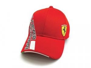 Ferrari Baseball sapka faf94acbe9