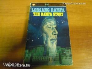 T. Lobsang Rampa: The Rampa Story (*510)
