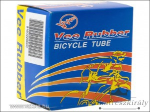 [Vee Rubber / Gyermek] - 47/57-355 18-1,75/2,125 AV dobozos kerékpár tömlő