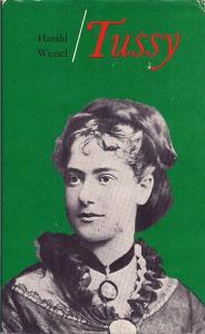 Tussy avagy huszonhét levél Eleanor Marx-Aveling mozgalmas életéről - 1200 Ft Kép