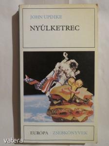 John Updike: Nyúlketrec (α)
