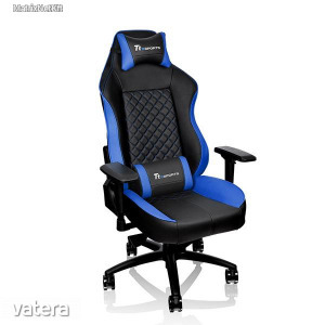 Thermaltake TT eSports GT Comfort 500 Gaming Chair Black/Blue