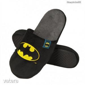 Batman férfi papucs (37/38,39/40,41/42,43/44,45/46)