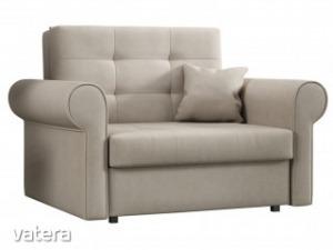 Kinyitható ágyneműtartós rugós fotelágy - MBL38008