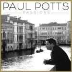 PAUL POTTS - Passione / ecopack /CD