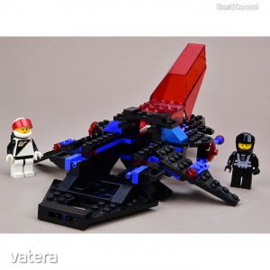 LEGO - LEGO 6781 - SP-Striker