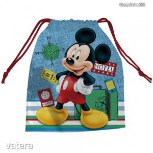 Mickey egeres uzsonnás táska