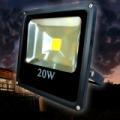 20 WATTOS kültéri LED reflektor - fényvető
