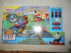 Thomas take along vonat pálya eladó.