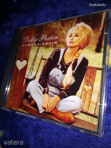 Cd - Dolly Parton - Hungry again