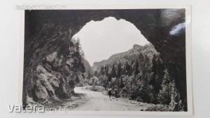 Gyilkos-tó környéke, Alagút / Erdély, Hargita megye (*45)
