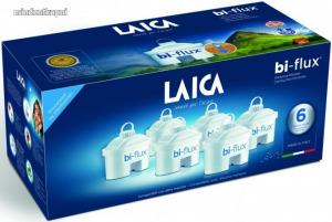 Laica bi-flux szűrőbetét 6 darabos csomag