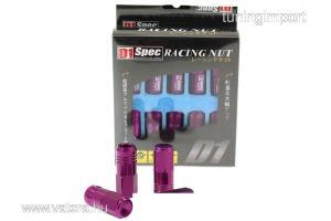 Kerékcsavar D1SPEC Replica EW M12x1.25 lila
