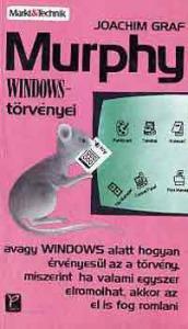 Joachim Graf: Murphy Windows-törvényei
