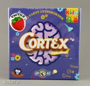 Cortex Logikai Játék