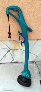 Bosch ART 23 Easytrim szegélynyíró, elektromos fűkasza, ajándék damil