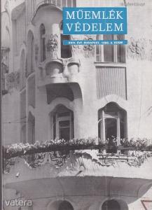 MŰEMLÉKVÉDELEM - XXIV. évf., 1980/3.