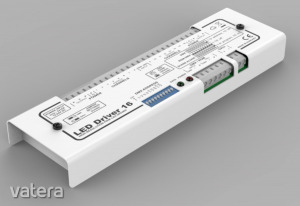 Dezelectric - LED Driver 16