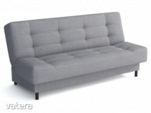 Kinyitható ágyneműtartós kanapéágy bonellrugós - MBL38309