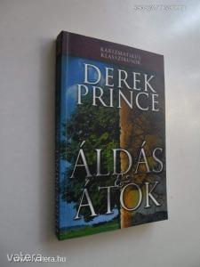 Derek Prince: Áldás és Átok /Karizmatikus klassikusok (*56*)
