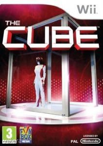 Nintendo Wii Játék The Cube