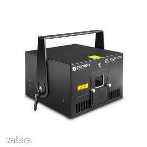 Cameo - Light D. Force 3000 RGB professzionális diódás showlézer