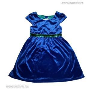 George gyönyörű alkalmi ruha,lányka ruha,ünnepi ruha,128