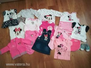 Gyönyörű, Disneys kislány ruhák