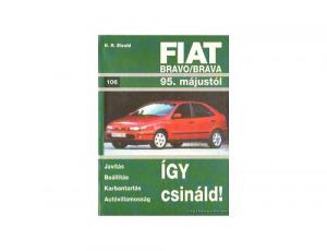 Fiat Javítási kézikönyv, fiat bravo/brava 1995-től